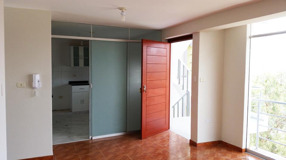 Venta de Departamento en Paucarpata, Arequipa con 2 dormitorios - vista principal