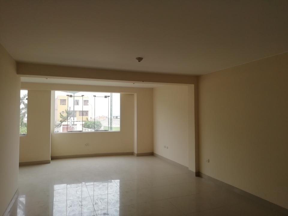 Venta de Departamento en Cerro Colorado, Arequipa con 3 dormitorios