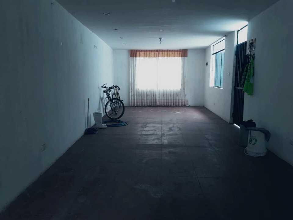 Venta de Casa en Socabaya, Arequipa con 1 dormitorio