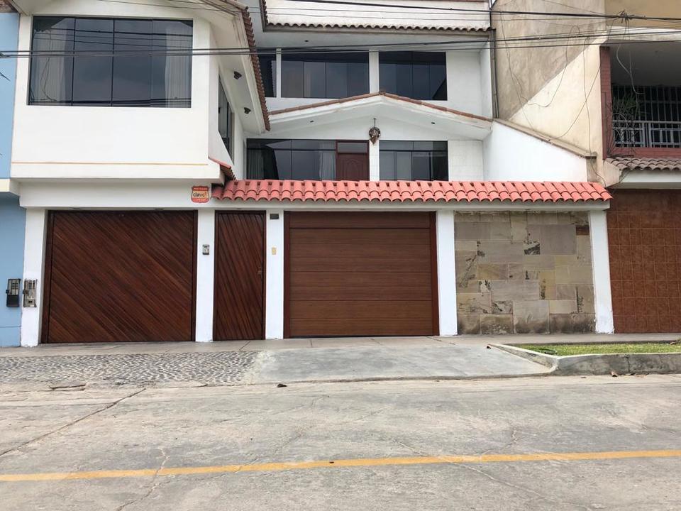 Venta de Departamento en Los Olivos, Lima con 2 dormitorios - vista principal