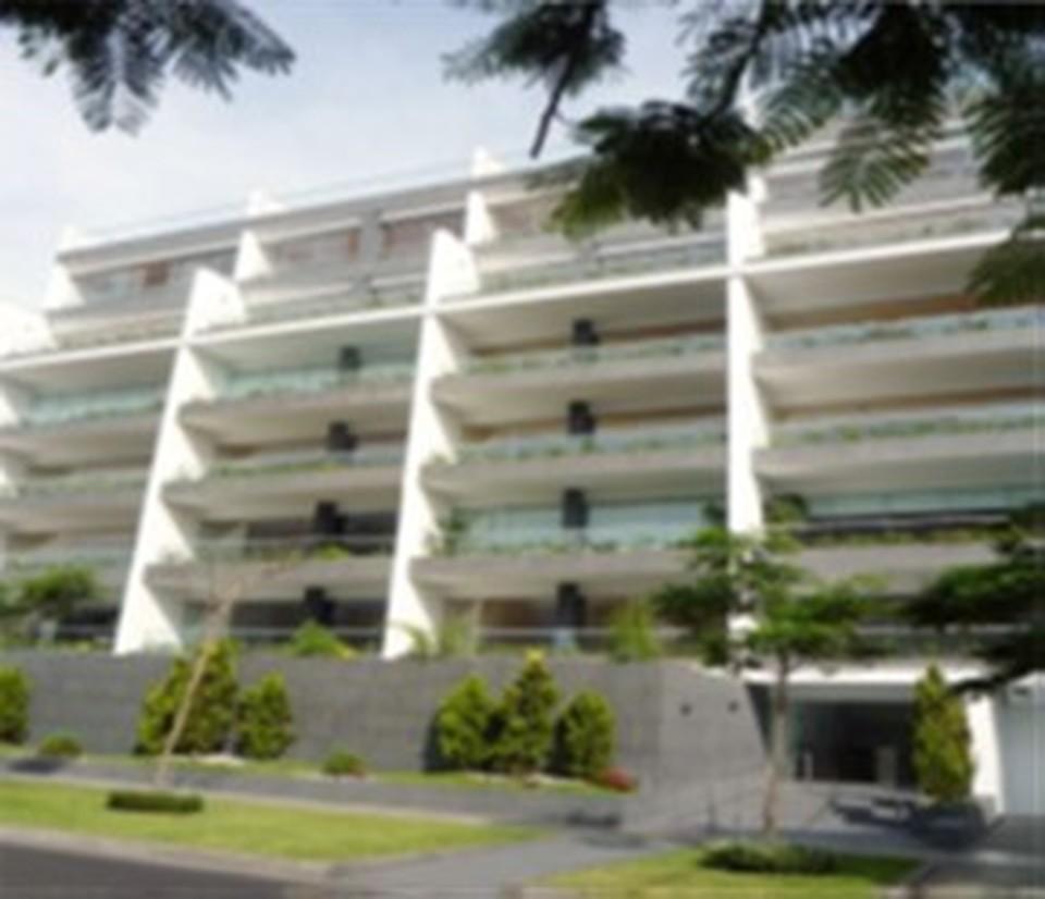 Alquiler de Departamento en San Isidro, Lima con 2 dormitorios