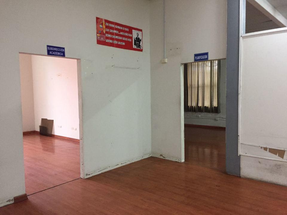 Alquiler de Local en Breña, Lima 1158m2 area total