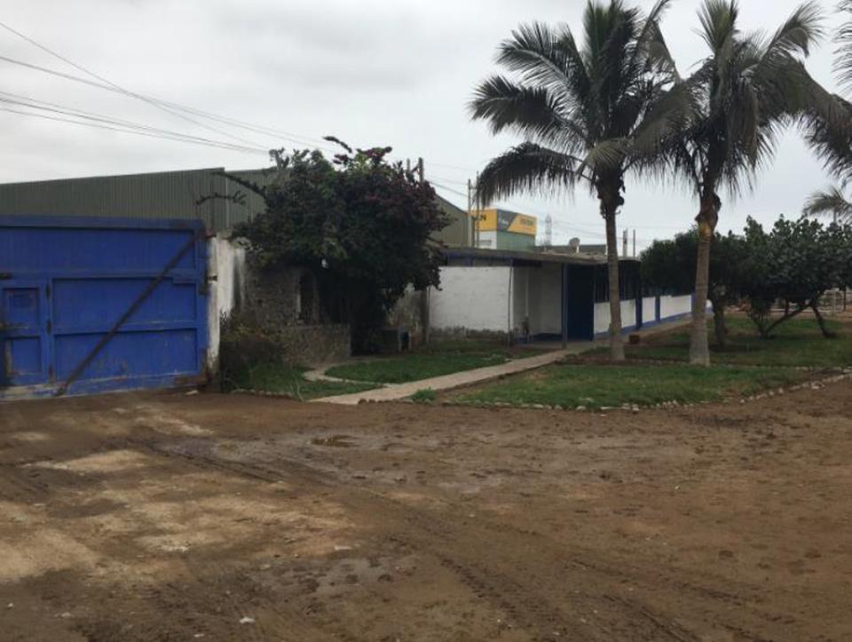 Venta de Terreno en Lurin, Lima 63800m2 area total
