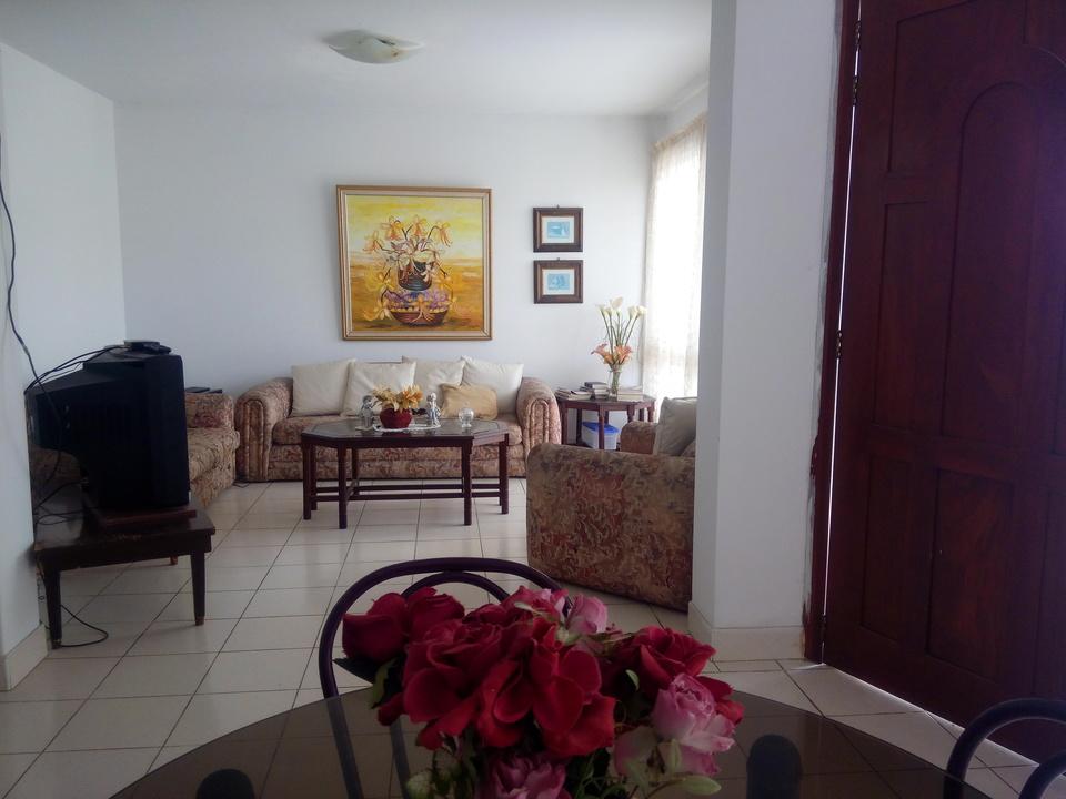 Venta de Casa en Punta Hermosa, Lima con 4 dormitorios