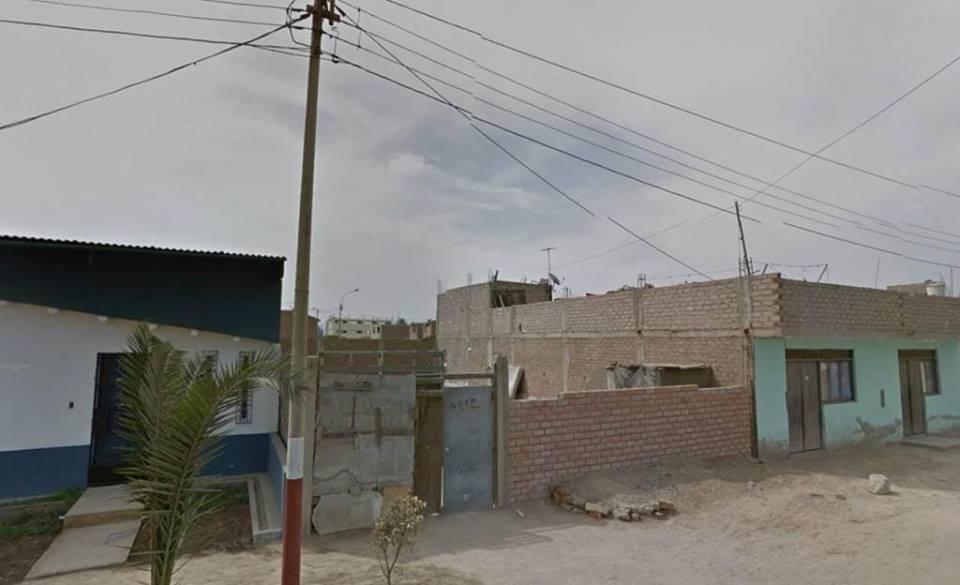 Venta de Terreno en Lurin, Lima 200m2 area total - vista principal