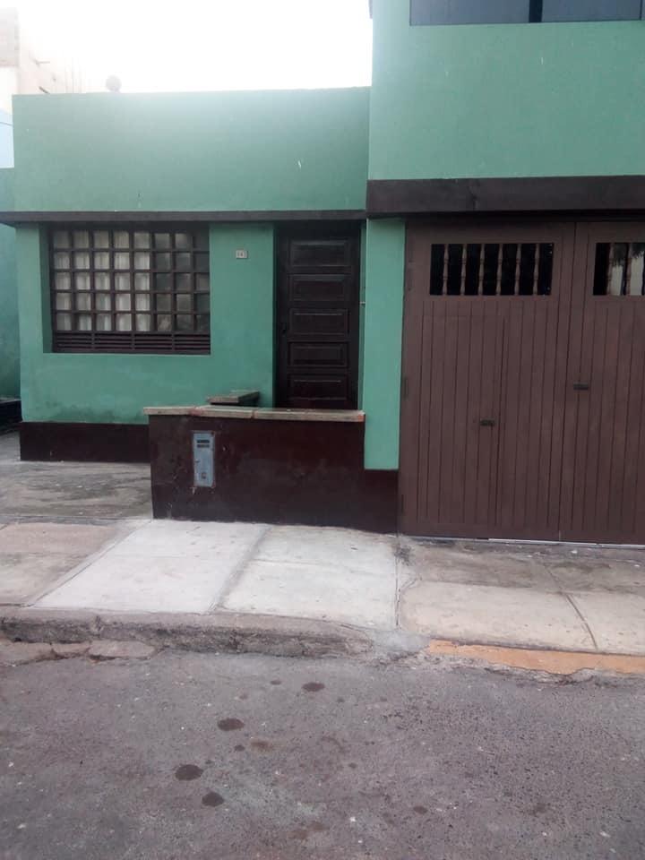 Venta de Terreno en La Punta, Callao - vista principal