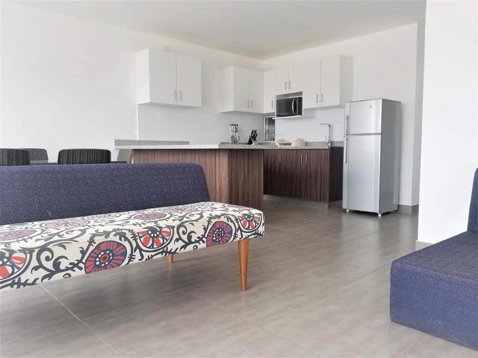 Alquiler de Departamento en Asia, Lima con 2 dormitorios - vista principal