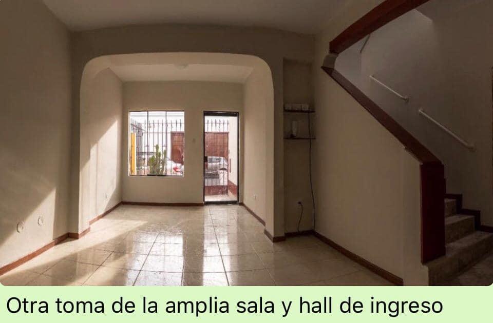 Venta de Casa en La Punta, Callao 123m2 area total