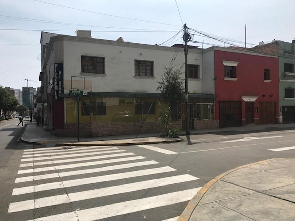 Alquiler de Local en Lince, Lima - vista principal