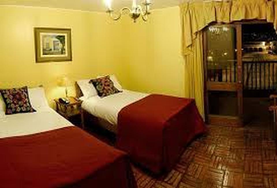 Alquiler de Habitación en Ayacucho con 8 baños - vista principal
