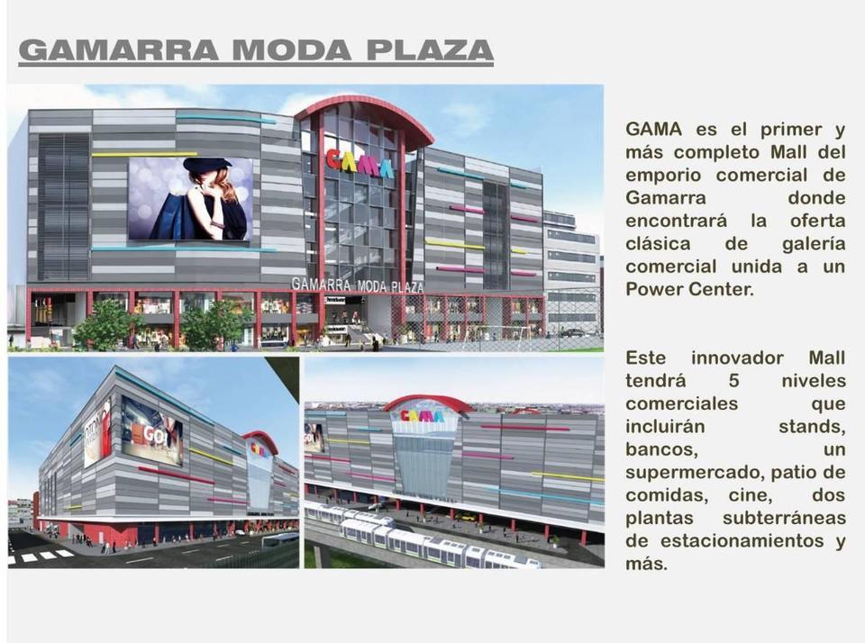 Alquiler de Local en La Victoria, Lima con 1 estacionamiento