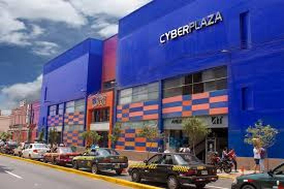 Venta de Local en Lima 10m2 area total - vista principal