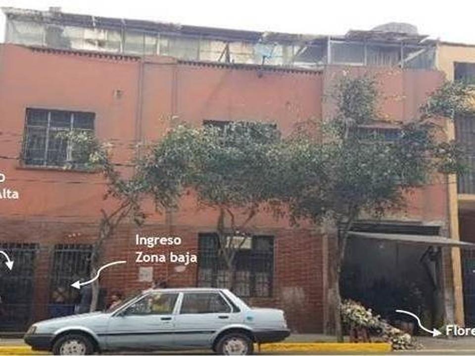 Venta de Casa en Lima con 4 dormitorios - vista principal