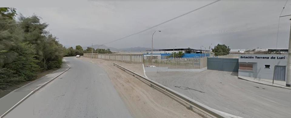 Venta de Terreno en Lurin, Lima 11600m2 area total - vista principal