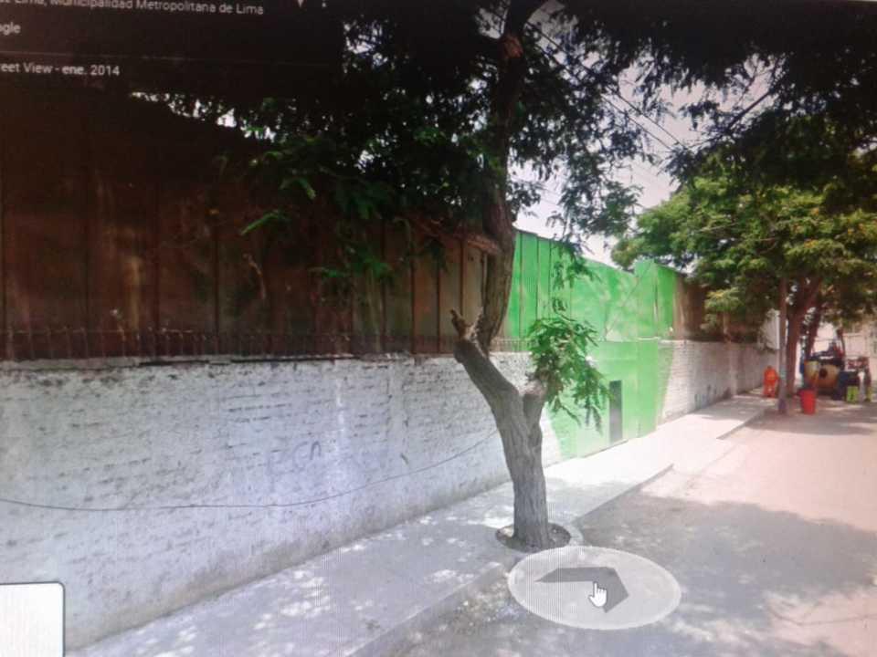 Venta de Terreno en Chorrillos, Lima - vista principal