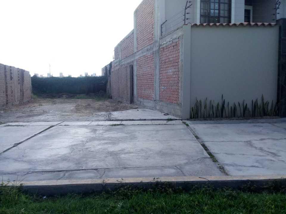 Venta de Terreno en Victor Larco Herrera, La Libertad 135m2 area total - vista principal