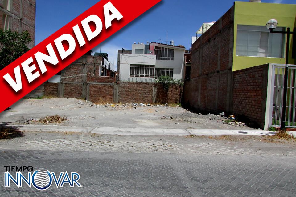 Venta de Terreno en Arequipa 150m2 area total estado Entrega inmediata - vista principal