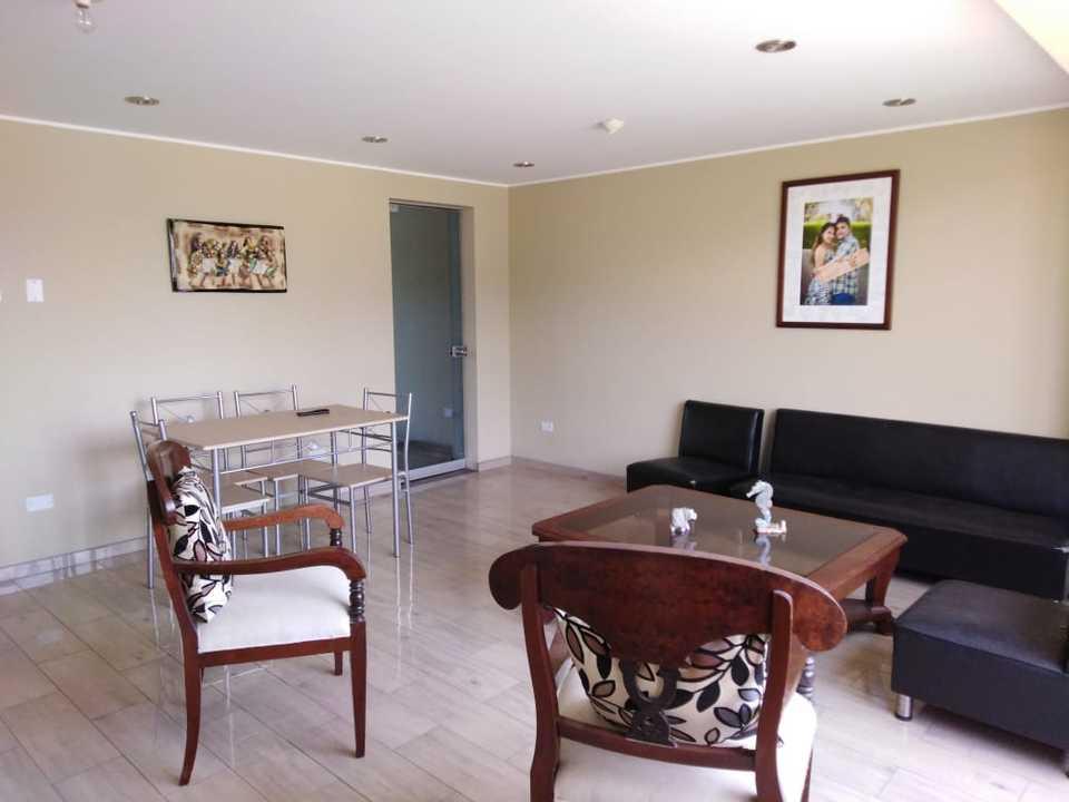 Alquiler de Departamento en Jose Luis Bustamante Y Rivero, Arequipa con 3 dormitorios