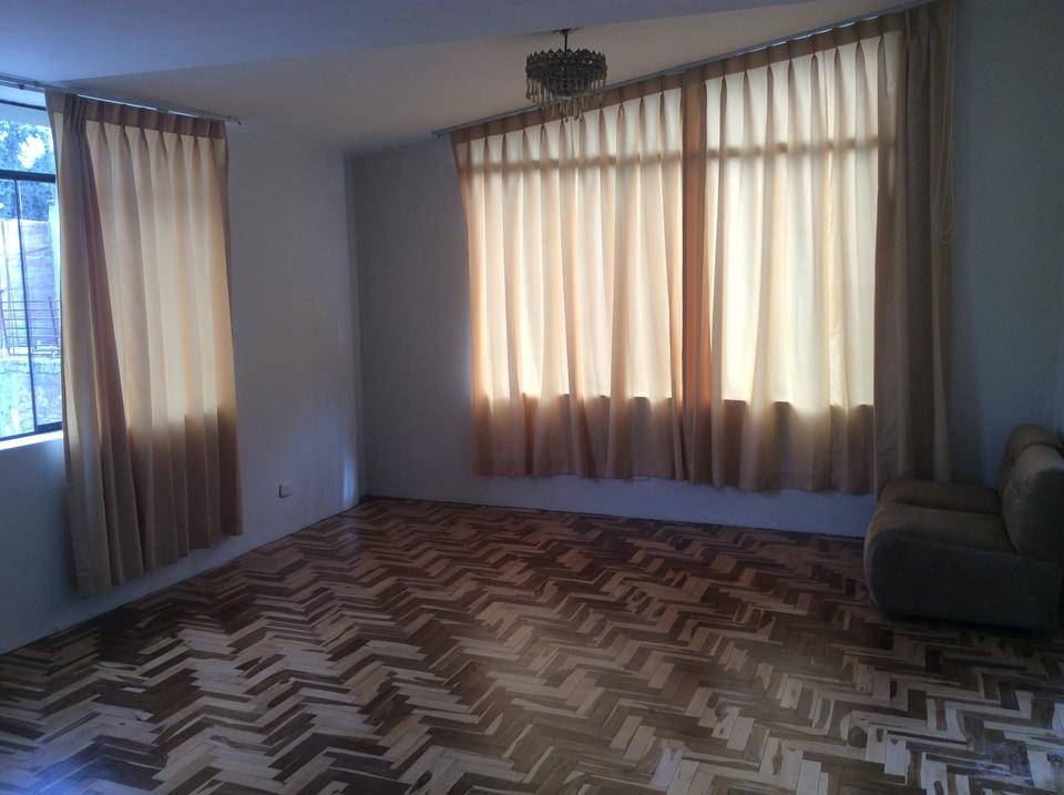Alquiler de Oficina en Jose Luis Bustamante Y Rivero, Arequipa 140m2 area total - vista principal