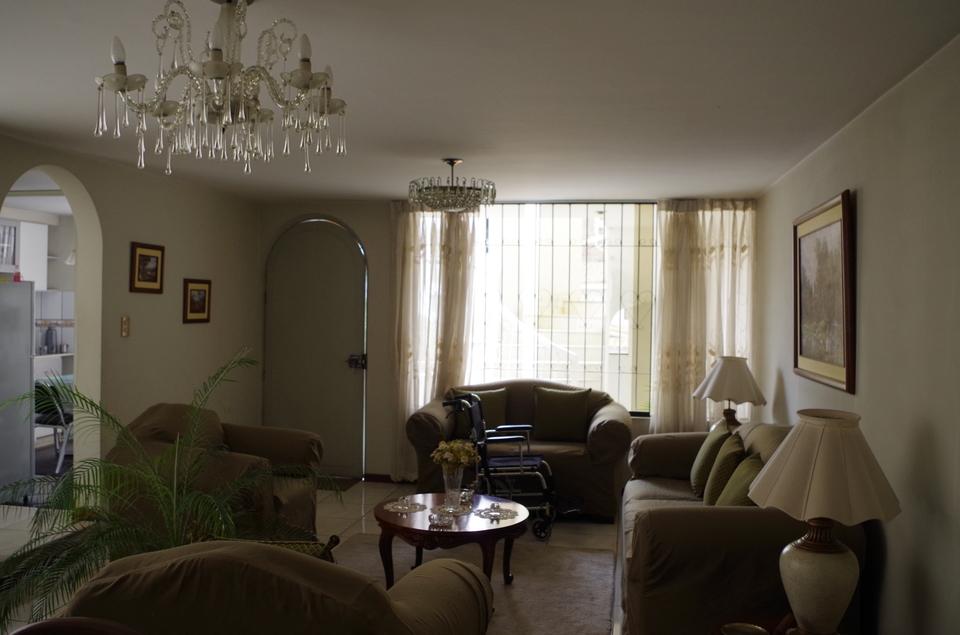 Venta de Departamento en Arequipa con 3 dormitorios con 3 baños - vista principal