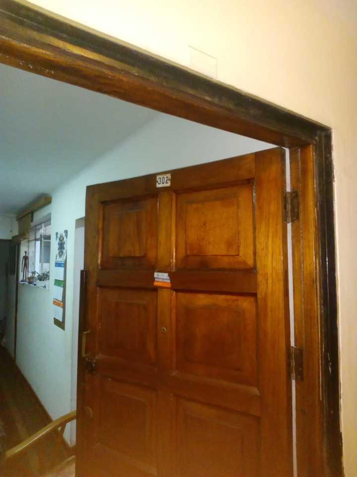 Venta de Departamento en Breña, Lima con 1 dormitorio - vista principal
