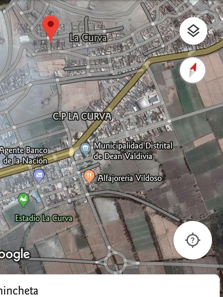 Venta de Terreno en Dean Valdivia, Arequipa 315m2 area total