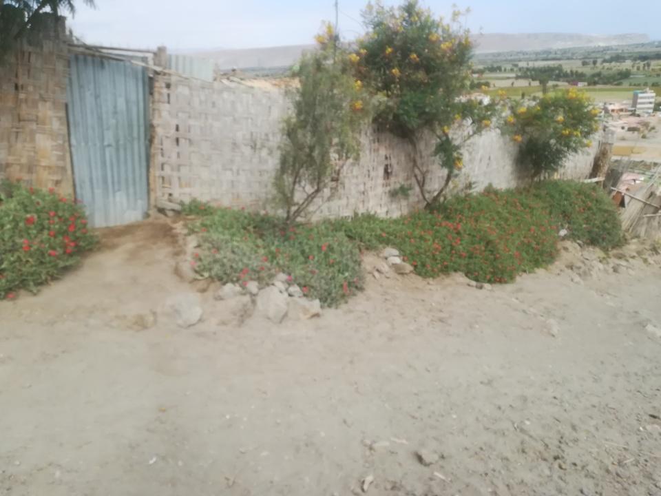 Venta de Terreno en Dean Valdivia, Arequipa - vista principal