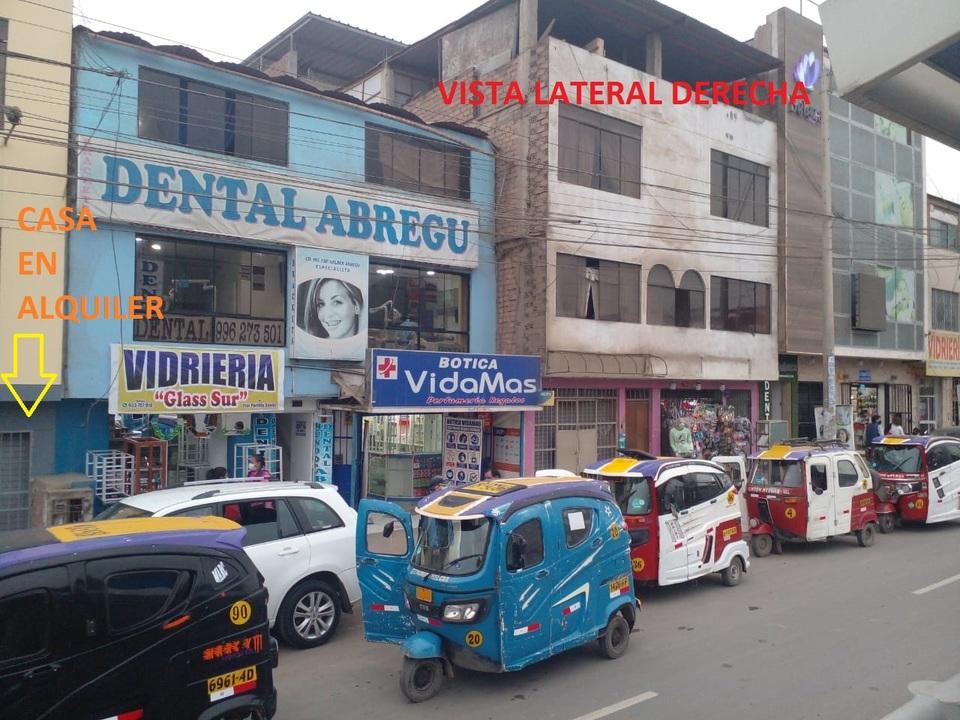 Alquiler de Local en Villa Maria Del Triunfo, Lima - vista principal