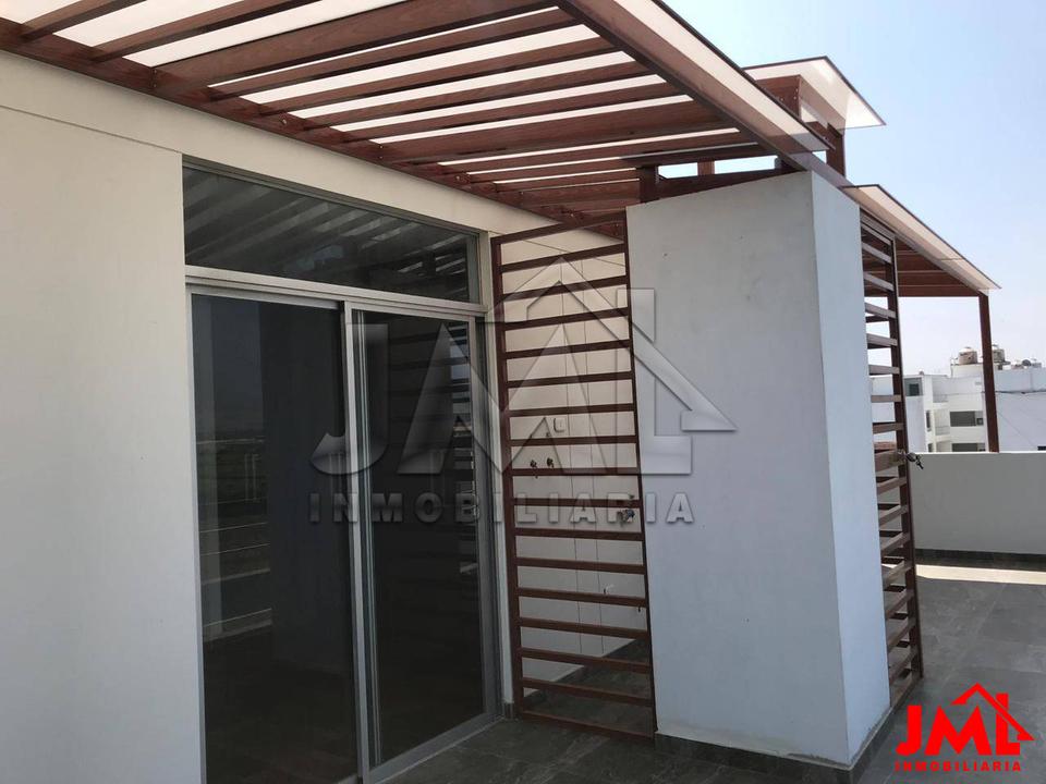 Alquiler de Departamento en Victor Larco Herrera, La Libertad con 2 dormitorios