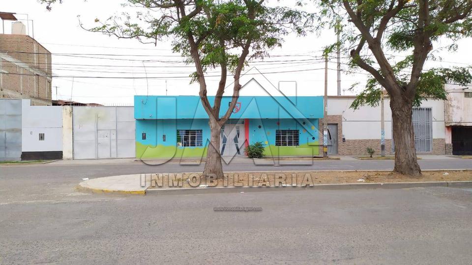 Venta de Local en Trujillo, La Libertad 870m2 area total