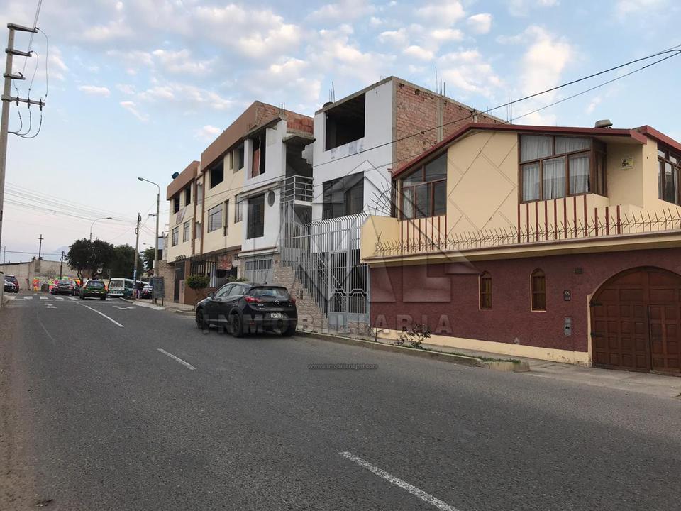 Venta de Casa en Trujillo, La Libertad - vista principal