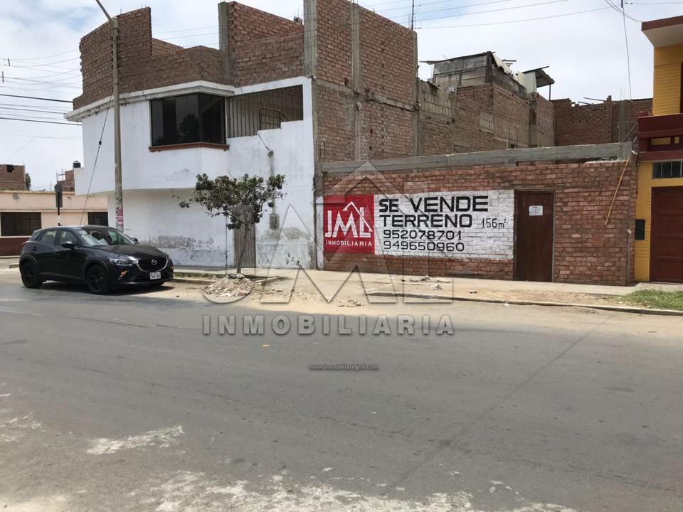 Venta de Terreno en Trujillo, La Libertad - vista principal