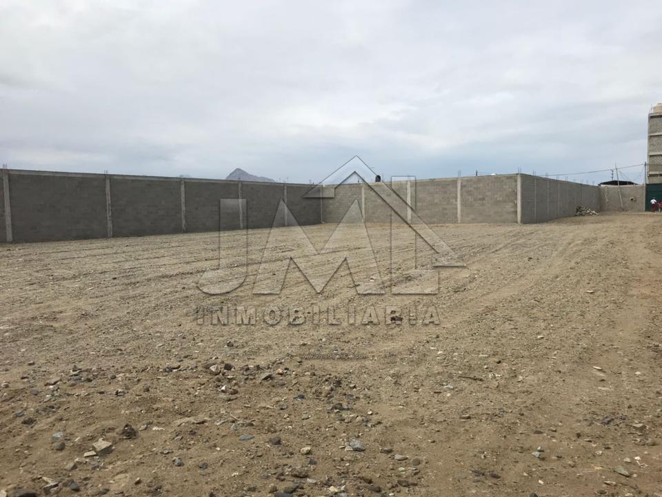 Venta de Terreno en Huanchaco, La Libertad - vista principal