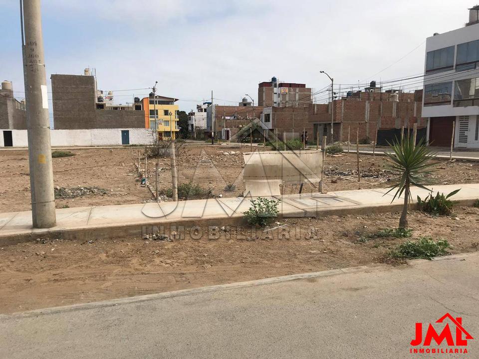 Venta de Terreno en Trujillo, La Libertad 130m2 area total