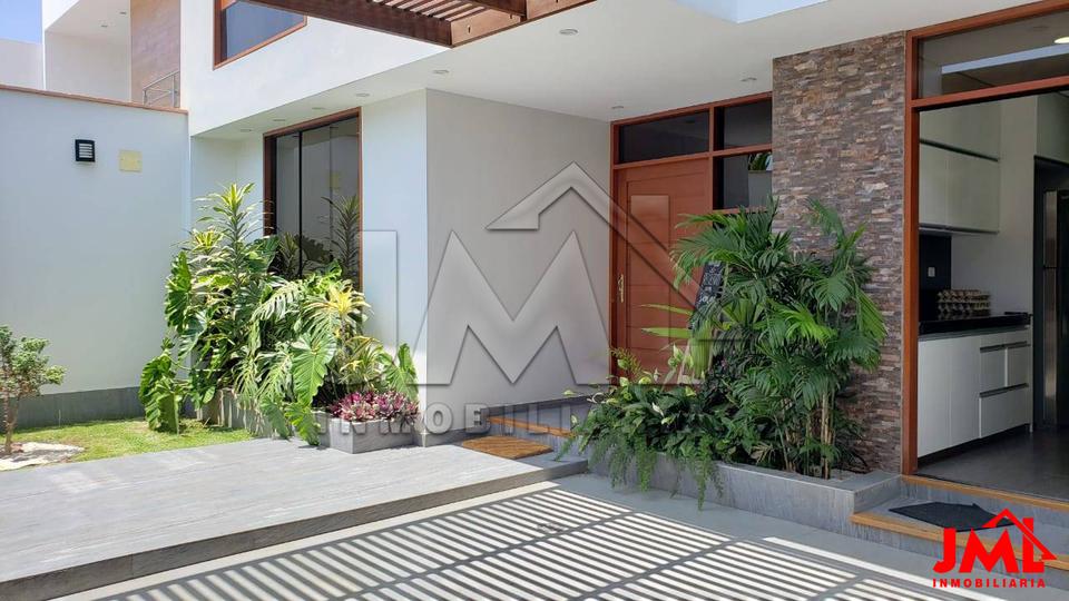 Venta de Casa en Trujillo, La Libertad con 6 dormitorios
