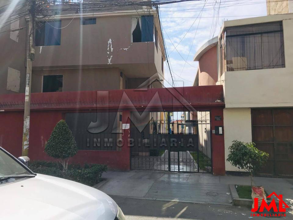Venta de Casa en Trujillo, La Libertad con 3 dormitorios