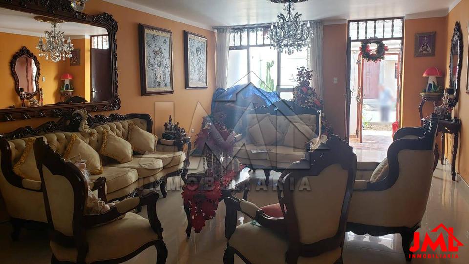 Venta de Casa en Trujillo, La Libertad con 9 dormitorios