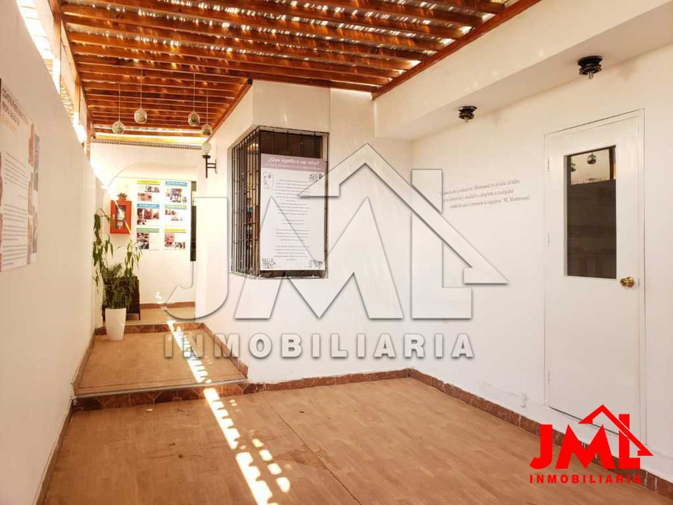 Alquiler de Casa en Trujillo, La Libertad - vista principal