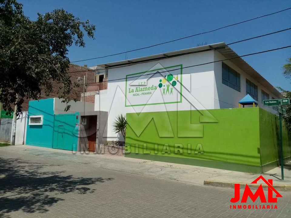 Alquiler de Local en Trujillo, La Libertad - vista principal
