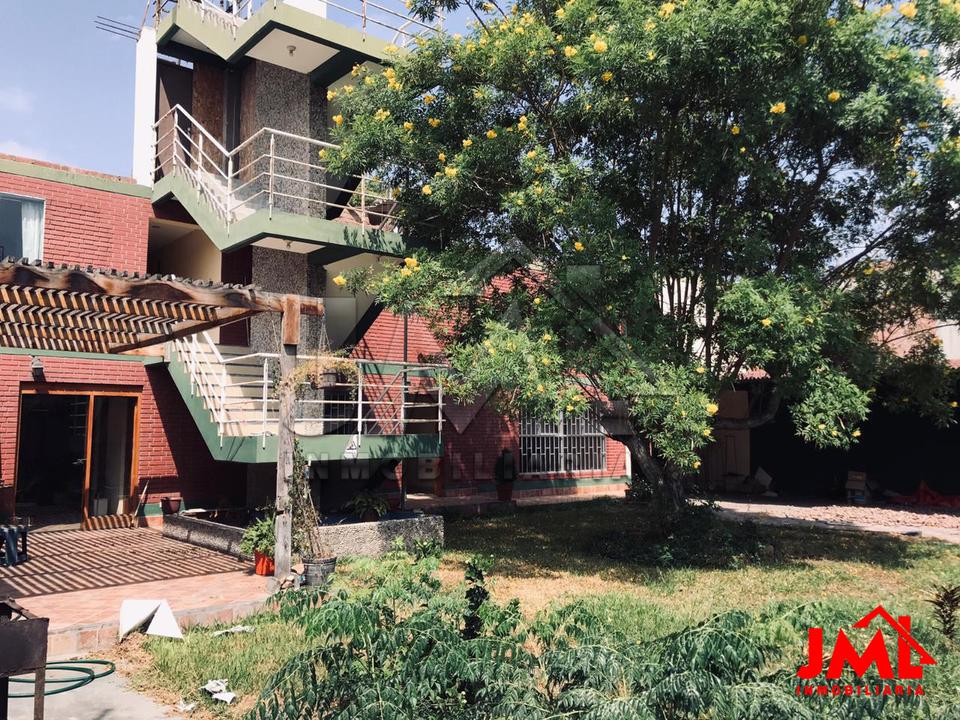 Alquiler de Casa, La Libertad con 12 dormitorios - vista principal