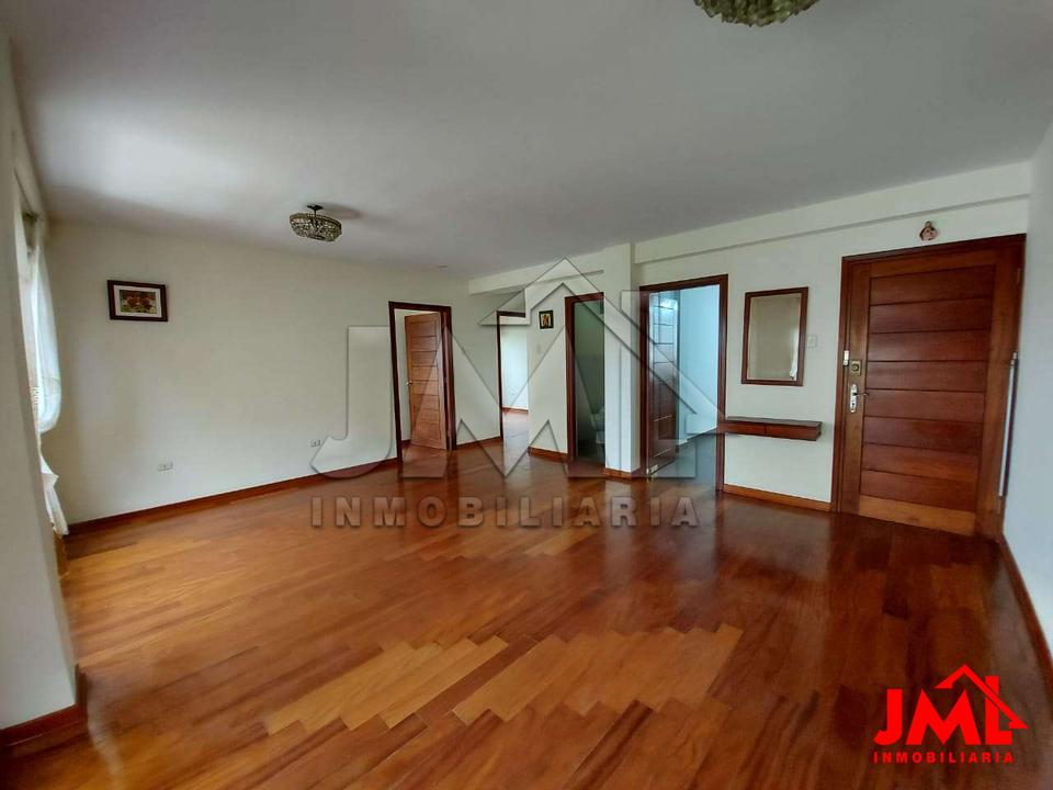 Alquiler de Departamento en Trujillo, La Libertad con 3 dormitorios