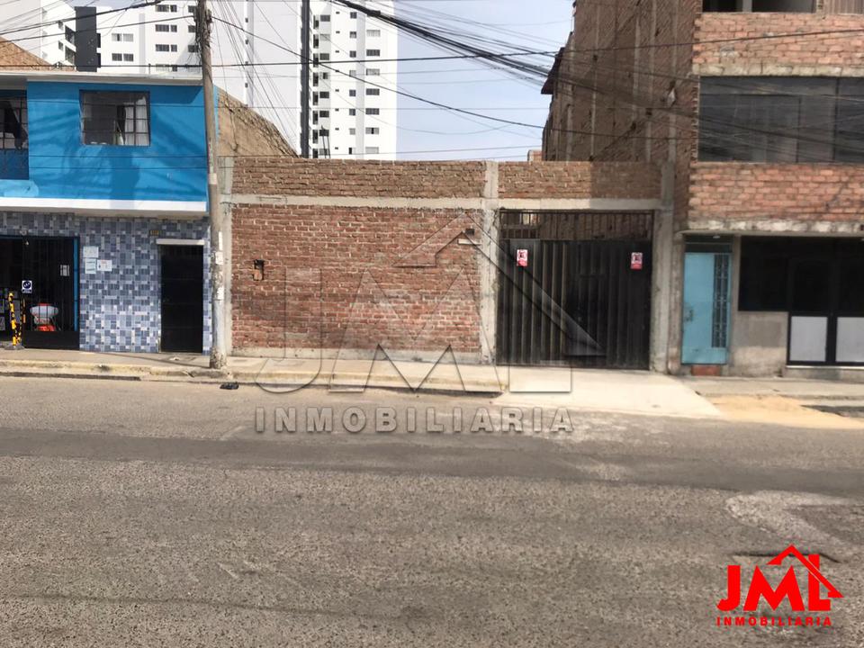 Venta de Terreno en Trujillo, La Libertad 200m2 area total