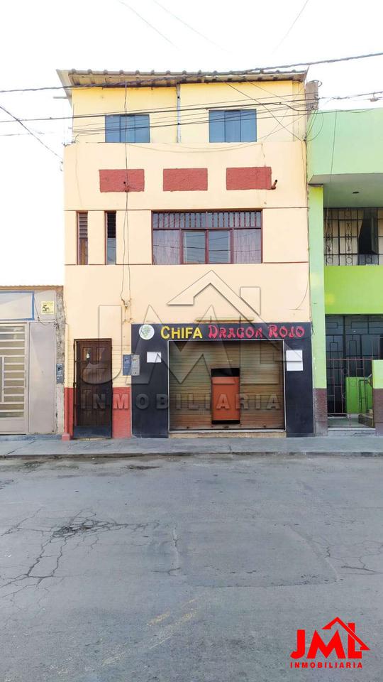 Venta de Local en Trujillo, La Libertad - vista principal