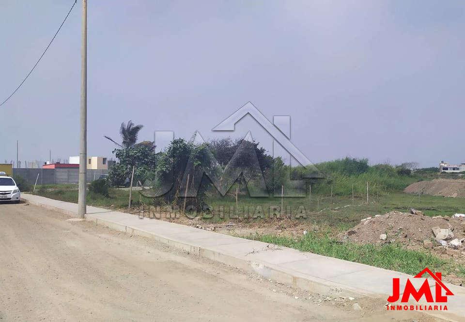 Venta de Terreno en Trujillo, La Libertad 182m2 area total