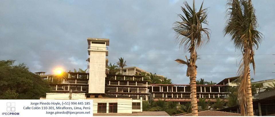 Venta de Local en Zorritos, Tumbes - vista principal
