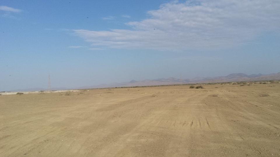 Venta de Terreno en Pariñas, Piura 980000m2 area total