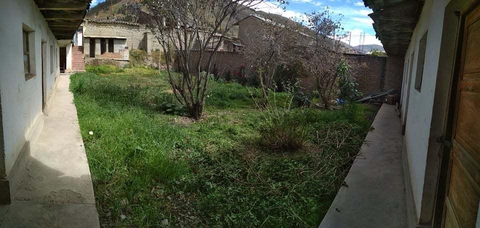 Venta de Casa en Pampas, Huancavelica - vista principal