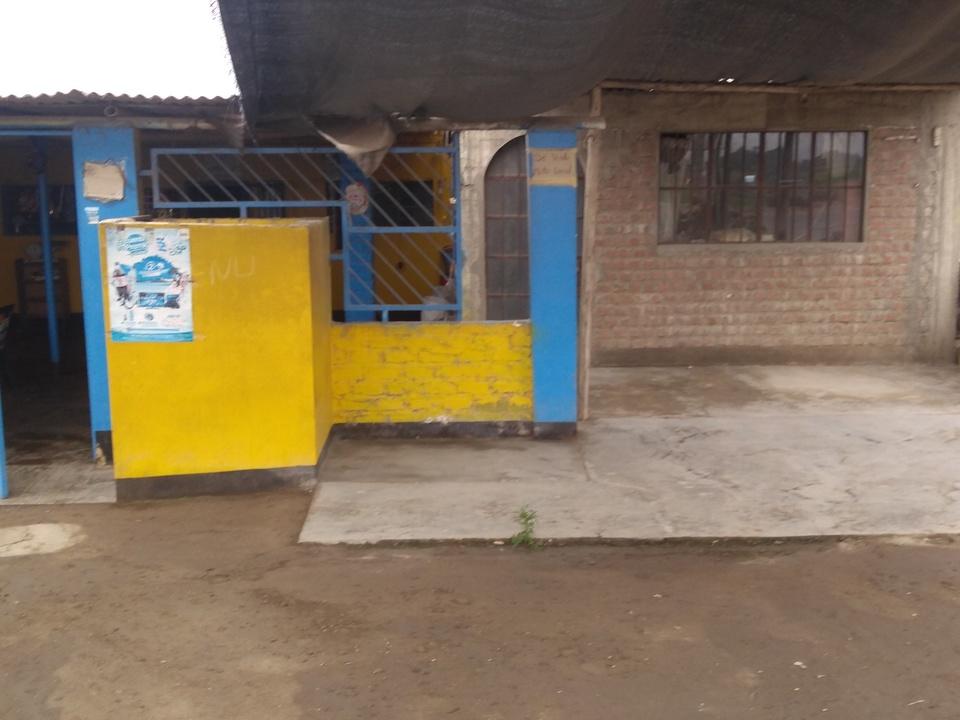 Venta de Casa en Huaral, Lima - vista principal