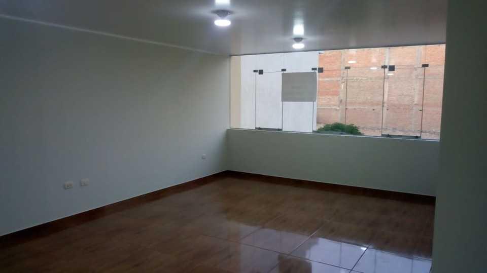 Venta de Departamento en Yanahuara, Arequipa - vista principal