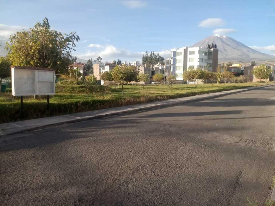 Venta de Departamento en Alto Selva Alegre, Arequipa con 3 dormitorios